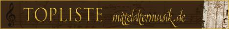 Mittelaltermusik.de Topliste für Webseiten rund um das Thema Mittelaltermusik