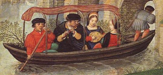 Музыка средние века скачать